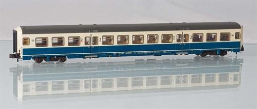 ASM 178001 - Nahverkehrswagen 2. Klasse der Deutsc