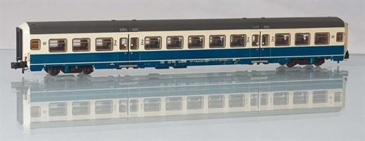 ASM 178004 - Nahverkehrswagen 2. Klasse der Deutsc