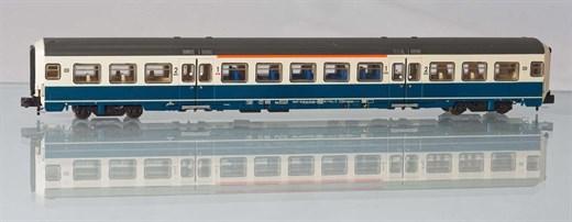 ASM 178022 - Nahverkehrswagen 2. Klasse der Deutsc