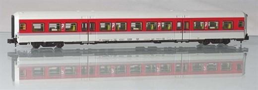 ASM 178200 - IC-Wagen 2. Klasse der Deutschen Bahn