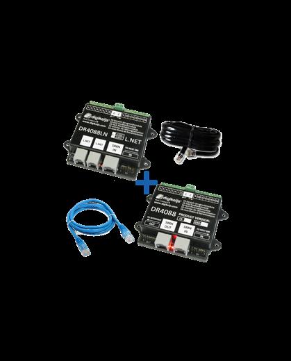 Digikeijs DR4088LN-GND_BOX - LocoNet Complete Star