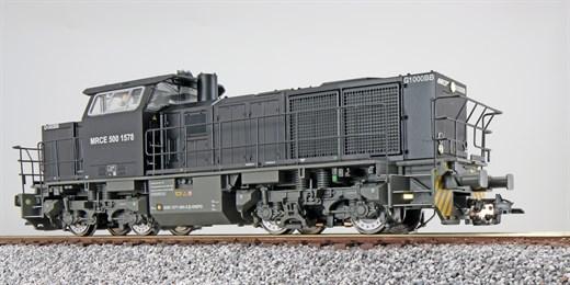 ESU 31300 - Diesellok, H0, G1000, 500 1578 MRCE, s