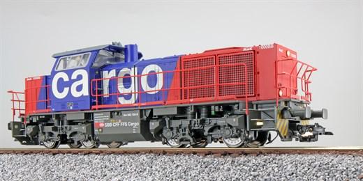 ESU 31305 - Diesellok, H0, G1000, Am 842 102-6 SBB