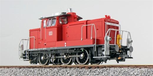 ESU 31412 - Diesellok, H0, BR V60, 362 873, verkeh