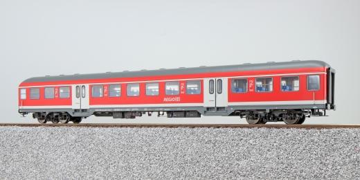 ESU 36471 - n-Wagen, H0, Bnrz451.4, 2. Kl., DB
