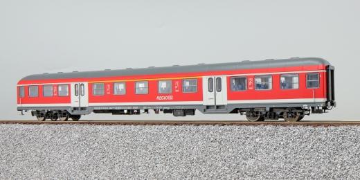 ESU 36473 - n-Wagen, H0, ABnrz418.4, 1./2. Kl., DB