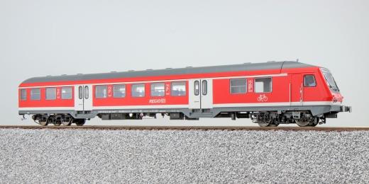 ESU 36474 - n-Wagen, H0, Bnrdzf 483.1, Steuerwagen
