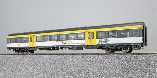 ESU 36511 - n-Wagen, H0, Bnrz 450.3, 22-35 927-9,