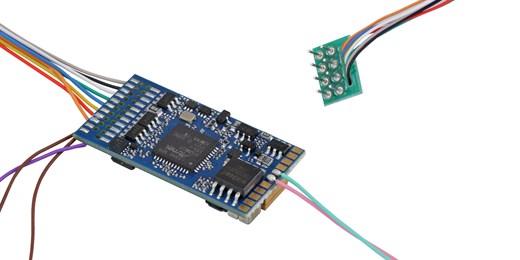 ESU 58410 - LokSound 5 DCC/MM/SX/M4 Leerdecoder,
