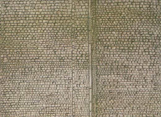 Faller 170601 - Mauerplatte, Pflaster