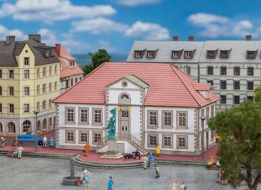 Faller 282774 - Rathaus Quakenbrück