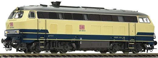 Fleischmann 424074 - Diesellokomotive BR 225, DB A
