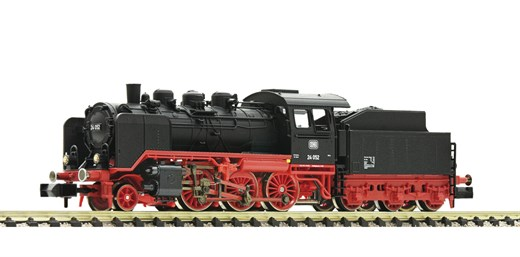 Fleischmann 714282 - Dampflokomotive BR 24, DB, DC