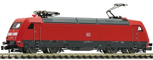 Fleischmann 735507 - E-Lok BR 101 in verkehrsrot