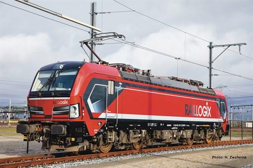 Fleischmann 739318 - Elektrolokomotive 193 627-7
