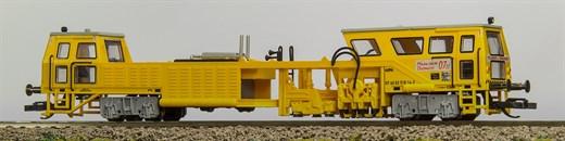 fischer-modell 26013101 - Gleisstopfmaschine Ep. I