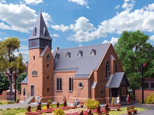 Kibri 39766 - H0 Kirche aus dem Westerw.