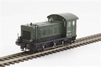 Lenz 30121-01 - Diesellokomotive V 20 006 DR