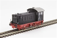 Lenz 30122-01 - Diesellokomotive 270 021-9 DB