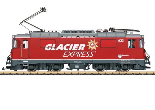 LGB 28446 - E-Lok Ge 4/4 II RhB