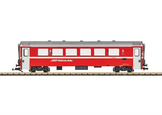 LGB 30512 - Schnellzugwagen RhB