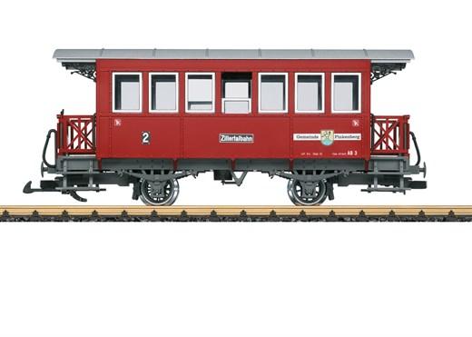 LGB 33210 - Zillertalbahn Personenwagen