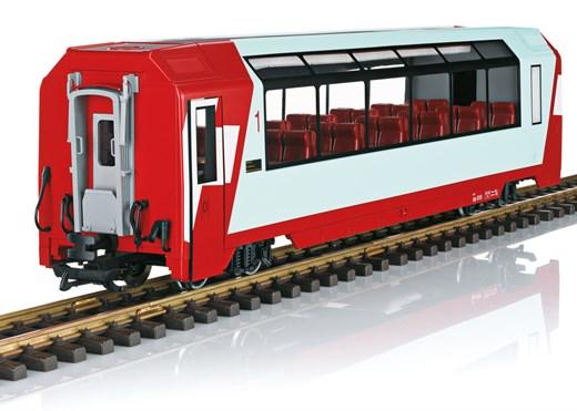 LGB 33666 - Panoramawagen GEX 1.Kl.RhB