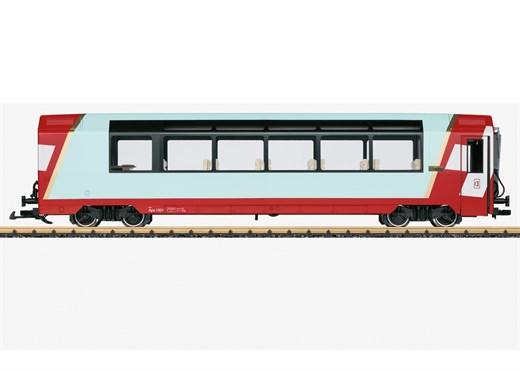 LGB 33670 - Panoramawagen 1. Klasse RhB