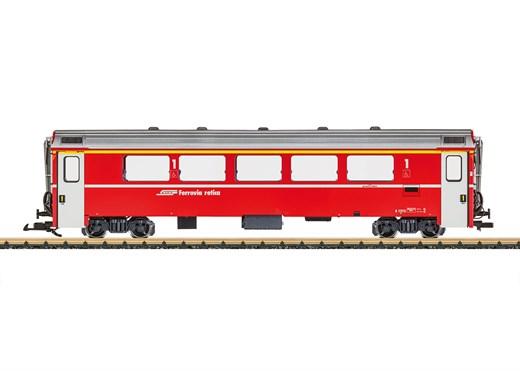 LGB 35513 - Schnellzugwagen EW IV A RhB