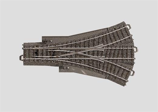 Märklin 24630 - Dreiwegweiche 188,3 mm
