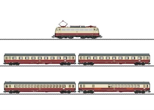 Märklin 26983 - Zugpackung Rheingold-Flügelzug