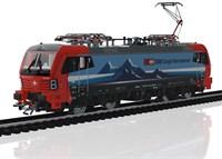 Märklin 36195 - Elektrolokomotive Baureihe 193