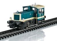 Märklin 36344 - Diesellokomotive Baureihe 333