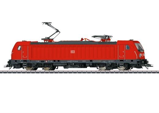 Märklin 36636 - Elektroloko BR 187, DB AG, Ep