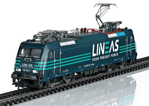 Märklin 36644 - Elektrolokomotive Baureihe 186