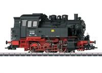 Märklin 37063 - Dampflok BR 80 DR
