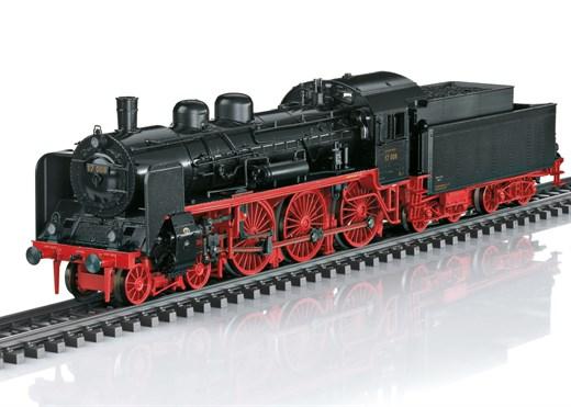 Märklin 37197 - Dampflokomotive Baureihe 17