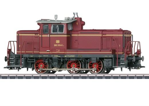 Märklin 37689 - Diesellok BR 260 DB