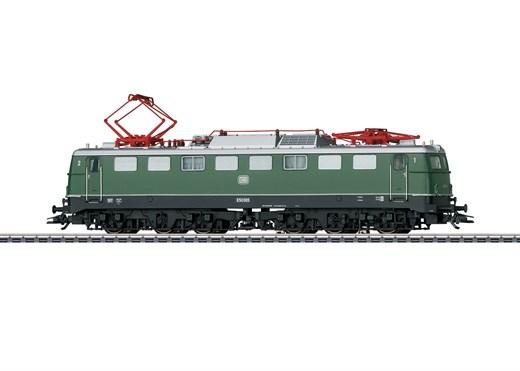 Märklin 37855 - E-Lok BR E 50 DB