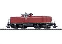 Märklin 37909 - Diesel-Rangierlok BR V 90, DB, Ep.