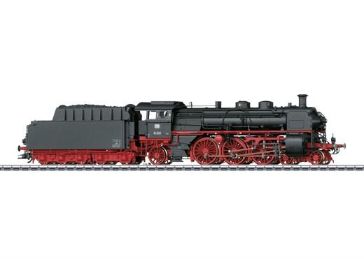 Märklin 39034 - Schnellzug-Dampflok BR 18 505