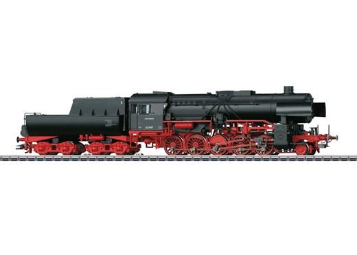 Märklin 39042 - Güterzug-Dampflok BR 42, DB, Ep. I