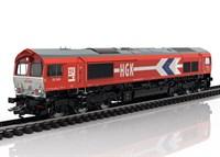 Märklin 39060 - Diesellok EMD Serie 66, HGK,E