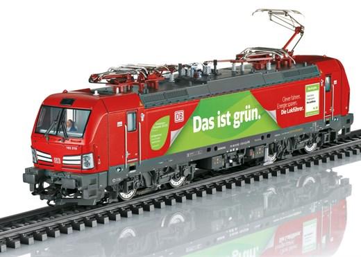Märklin 39197 - Elektrolokomotive Baureihe 193