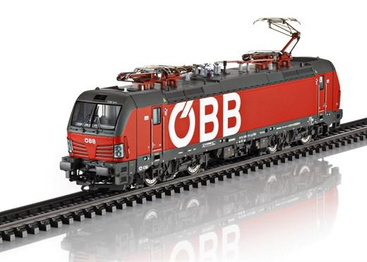 Märklin 39198 - E-Lok Reihe 1293 Vetron ÖBB