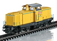 Märklin 39213 - Diesellok BR 213 Gleisbau
