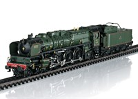 Märklin 39243 - Dampflok S241 Simplon-Orient-