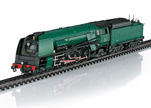 Märklin 39480 - Dampflokomotive Reihe 1 SNCB