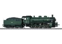 Märklin 39550 - Güterzug-Dampflok G5/5 K.Bay.