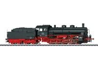 Märklin 39554 - Güterzug-Dampflok BR 57.5 DB